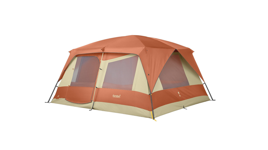 Eureka Copper Canyon 12-Person Tent Reviews
