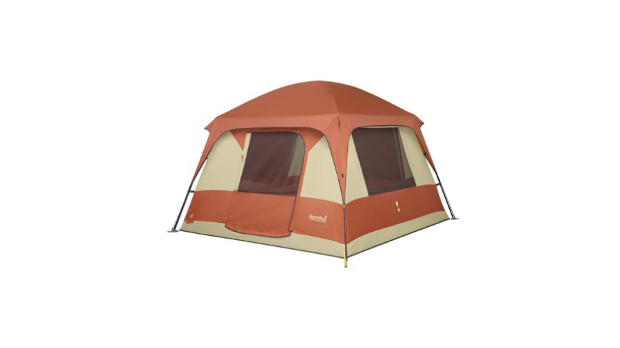 Eureka Copper Canyon 6-Person Tent Review