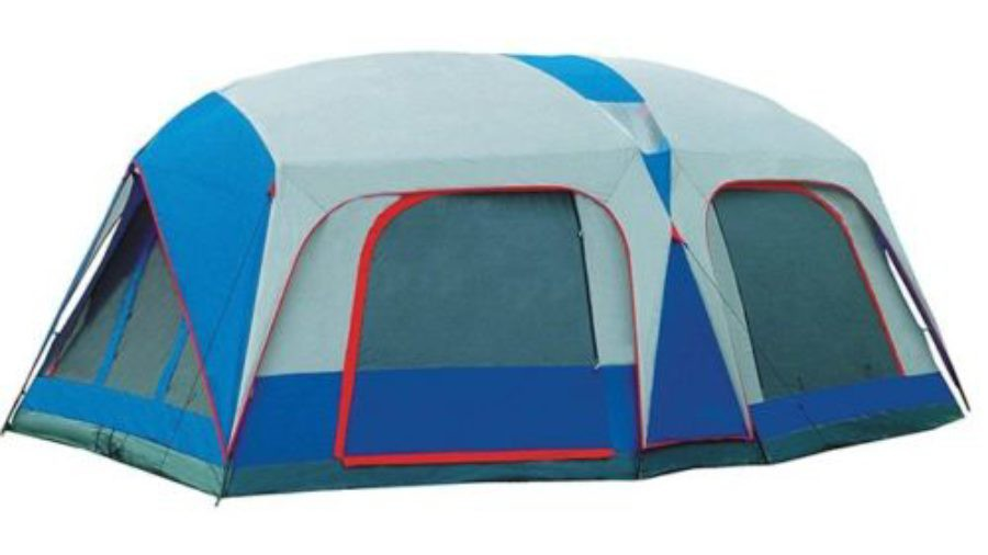 Gigatent Family Cabin Tent