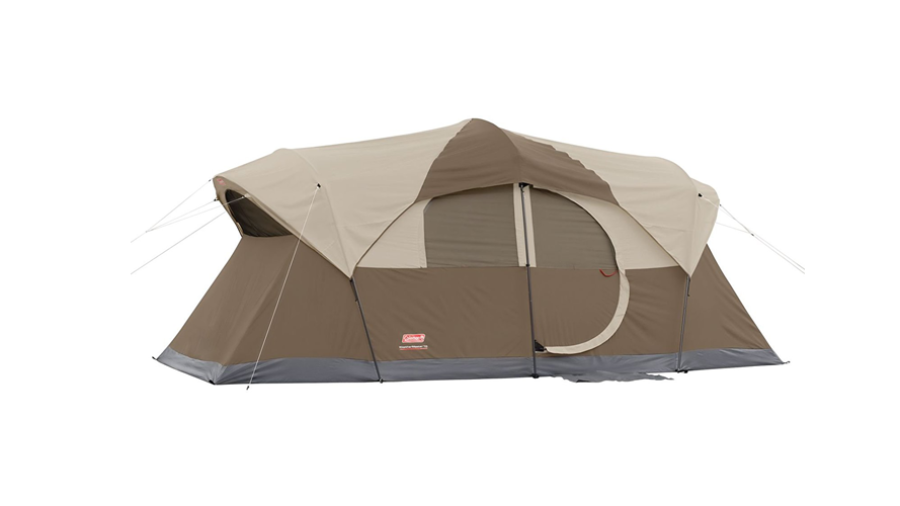 Coleman Weathermaster 10 Cabin Tent Review