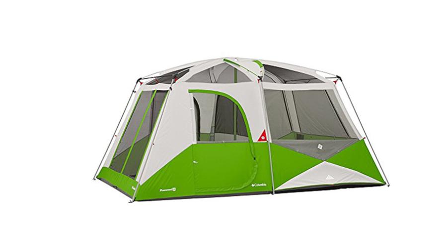 Cougar Flats ii Cabin Tent
