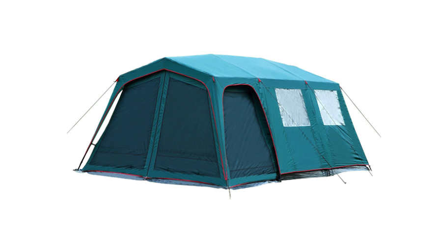 Gigatent Family Cabin Tent Review